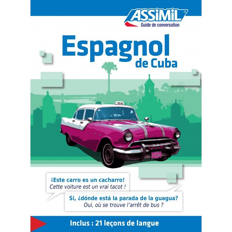 Espagnol de Cuba - ePub 2